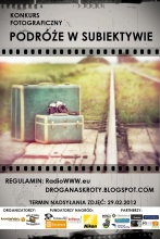 Konkurs fotograficzny, RadioWWW.eu, Podróże