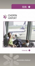 Chopin Airport