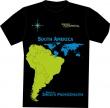 Koszulka portalu Świata Podróżników