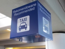 Rekomendowane Taxi