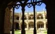 Mosteiro dos Jerónimos - krużganki