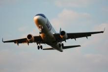 Połączenie lotnicze Warszawa-Bejrut