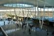 Lotnisko Wrocław - nowy terminal