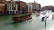 Historyczne regaty w Wenecji