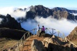 Szczyt Madery - Pico Areeiro - Portugalia