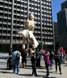 Statua Marylin Monroe