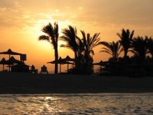 Egipt, Podróże