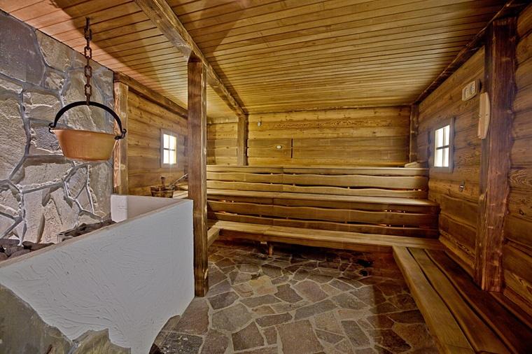 Saunarium Terma Bania