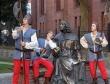 Halabardnicy zapraszają do Torunia