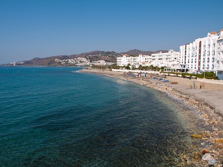 Costa del Sol, Hiszpania