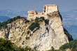 Forteca San Leo, Włochy