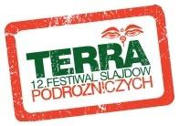 Festiwal Slajdów Podróżniczych – TERRA