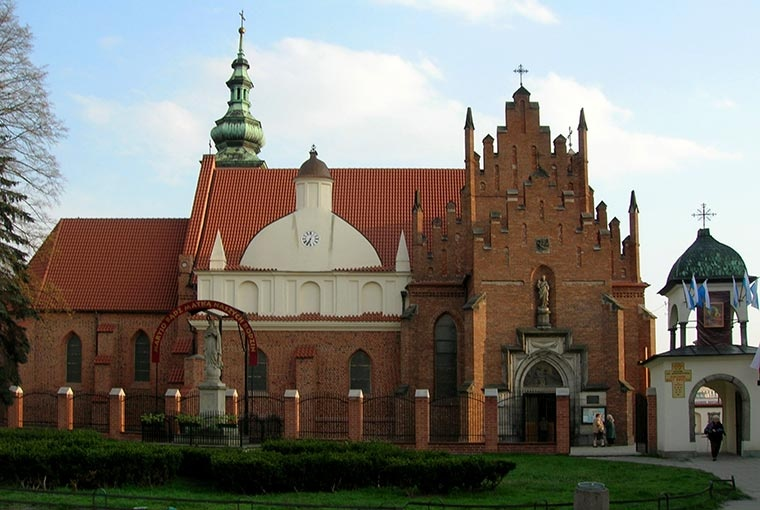 Kościół oo. Bernardynów