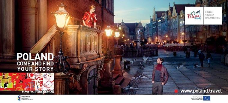 Kampania promująca Polskę 2012-2013