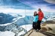 Atrakcje zimowe w Tyrolu