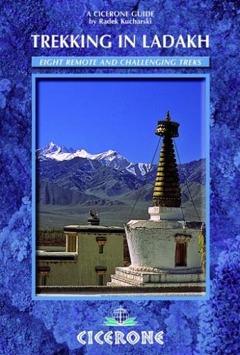 Trekking in Ladakh /Wędrowanie po górach Ladakhu/