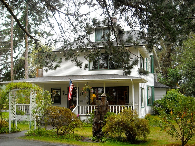 Miller Haus Bed And Breakfast For Sale