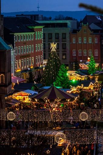 Marktplatz 2012