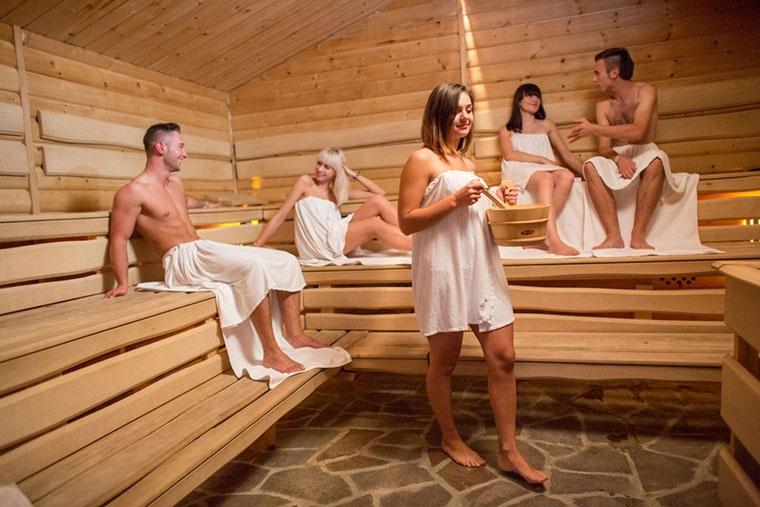Sauna Terma Bania