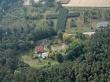Leśne piktogramy widoczne z lotu ptaka JP II
