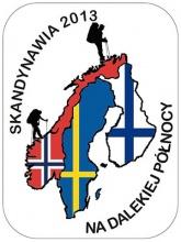 Skandynawia 2013 – Na Dalekiej Północy