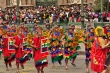 Festiwal Inti Raymi, Cuzco, Peru, /2009/