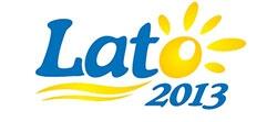 Logo Targi Lato 2013