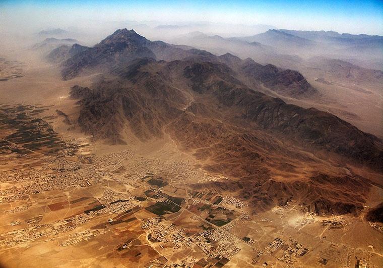 Magia prowincji Beludżystan, Pakistan