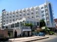 Egipt, Hurghada, Roma - Hotel, w którym mieszkaliśmy - Roma - Wycieczka objazdowa - Egipt
