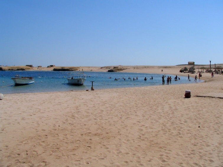 Zatoczka Sharm el Naga - Wycieczka objazdowa - Egipt