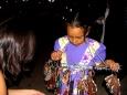 Śliczna dziewczynka - Wycieczka objazdowa - Egipt