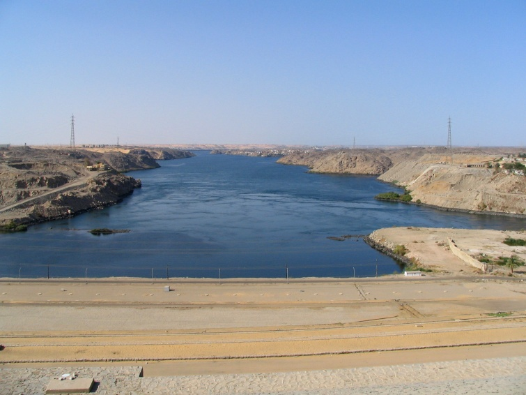 Tama Assuańska - Wycieczka objazdowa - Egipt