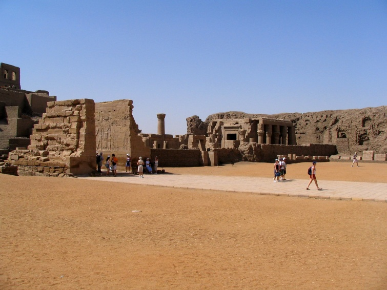 Temple of Edfu - Wycieczka objazdowa - Egipt