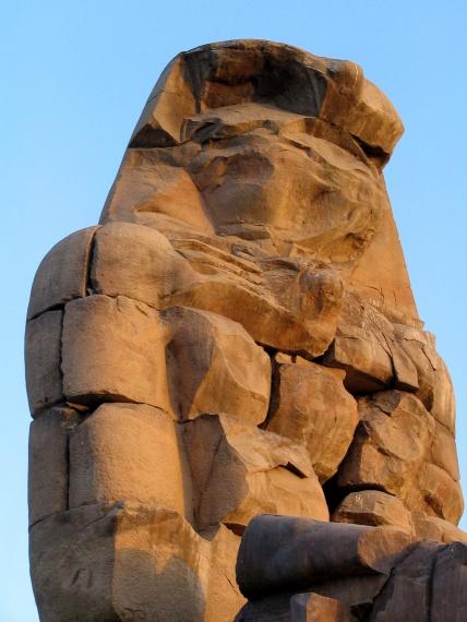 kolosy Memnona - Wycieczka objazdowa - Egipt