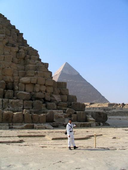 Wreszcie Piramidy - Wycieczka objazdowa - Egipt