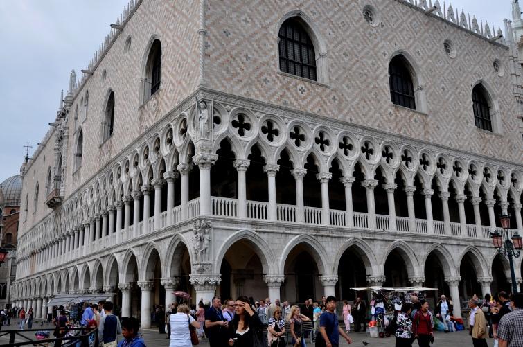 Wenecja - Włochy