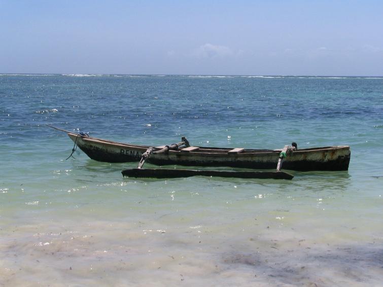 Mombasa - Kenia