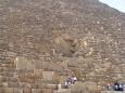 Piramida Cheopsa - Wycieczka objazdowa - Egipt
