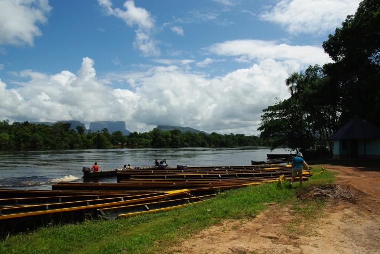 Canaim - Wenezuela