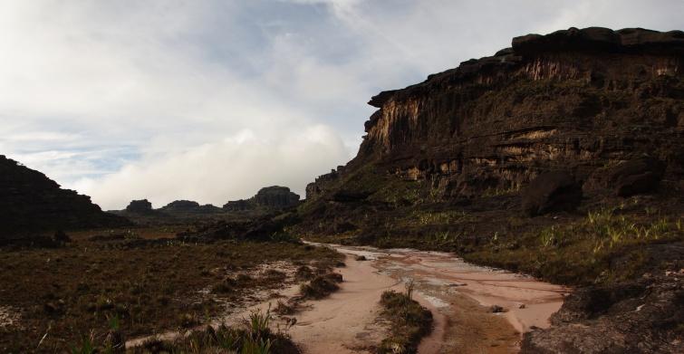 panoramy - Wenezuela