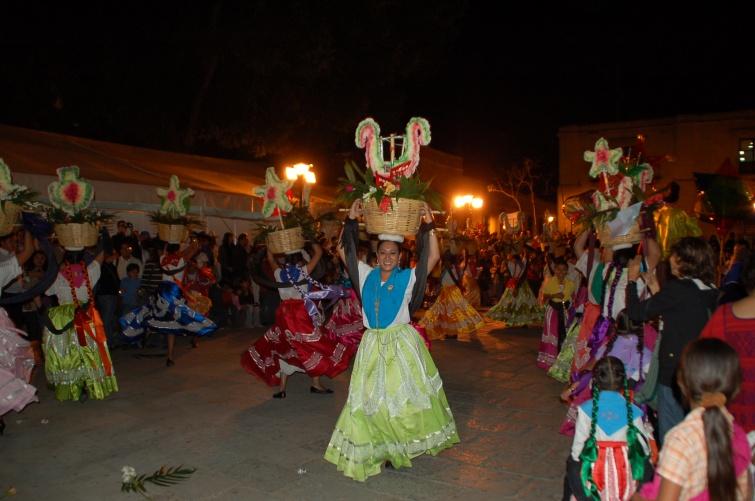 wycieczka objazdowa - Meksyk
