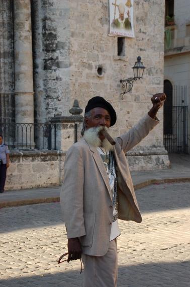 wycieczka objazdowa - Kuba