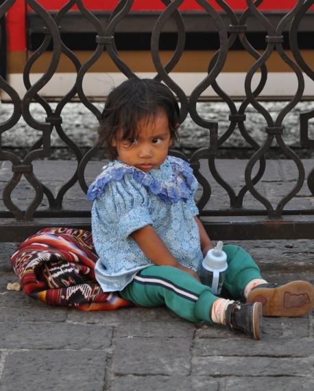 wycieczka objazdowa - Gwatemala