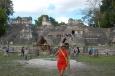 - wycieczka objazdowa - Gwatemala