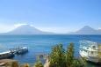 Jezioro Atitlan - wycieczka objazdowa - Gwatemala