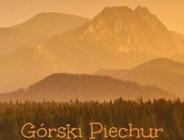 Logo mojego bloga - Murzasichle - Polska - 1665