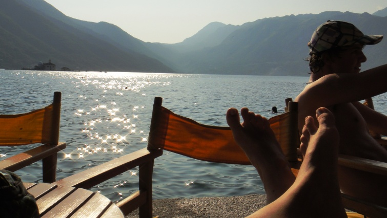 wycieczka objazdowa - Czarnogóra