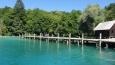 - Plitvickie Jezera - Chorwacja