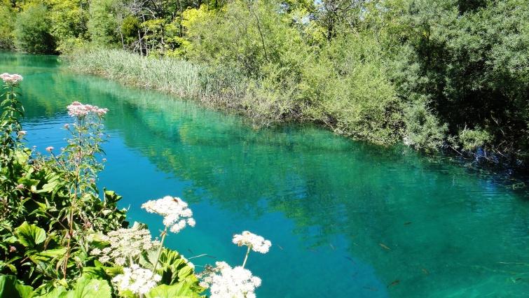 Plitvickie Jezera - Chorwacja