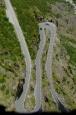 Droga Trolli -  - Norwegia